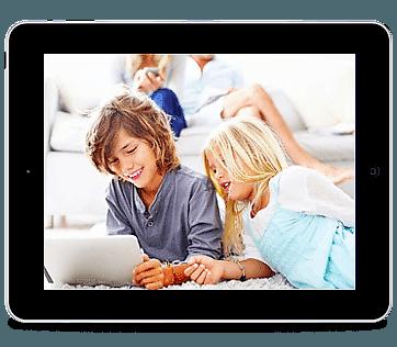 Entertainment Apps entwickelt von Pocketweb